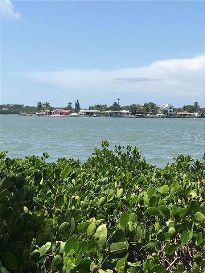 Indian Rocks Beach Residential Lots & Land For Sale: 349 12th Ave. Avenue