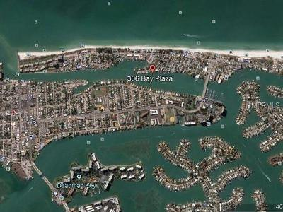 Treasure Island Residential Lots & Land For Sale: 306 Bay Plaza