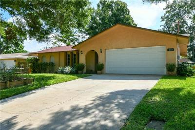Largo Single Family Home For Sale: 310 20th Street SW