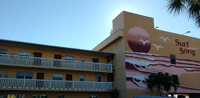 Madeira Beach Condo For Sale: 12960 Gulf Boulevard #233