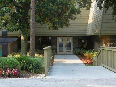 Palm Harbor Condo For Sale: 36750 Us Highway 19 N #14-110