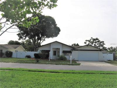 Seminole Single Family Home For Sale: 9457 117th Street