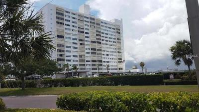 Clearwater Beach Condo For Sale: 31 Island Way #404