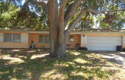 Belleair, Belleair Bluffs Single Family Home For Sale: 2158 Indian Avenue S