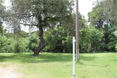 Clearwater Residential Lots & Land For Sale: Sunrise Boulevard