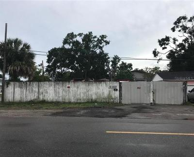 Tampa Residential Lots & Land For Sale: 4102 W Osborne Avenue