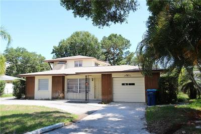 Clearwater Single Family Home For Sale: 1511 Orange Street