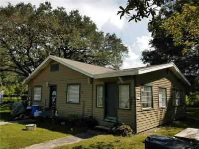 Tampa Multi Family Home For Sale: 3003 Spillers Avenue