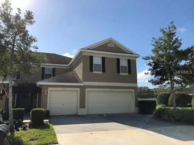 Summerdale Sub, Summerdale Twnhms Townhouse For Sale: 2505 Newbern Drive