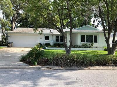 Pasco County Single Family Home For Sale: 8301 Winding Wood Drive