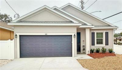Quail Hollow Acreage, Quail Hollow Pines, Quail Hollow Pines Unrec Single Family Home For Sale: 27910 Raven Brook Road
