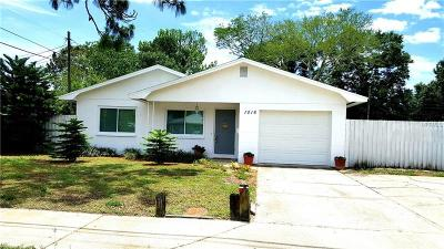 Single Family Home For Sale: 1016 54th Avenue N