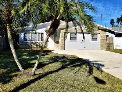 St Petersburg Single Family Home For Sale: 1811 Massachusetts Avenue NE