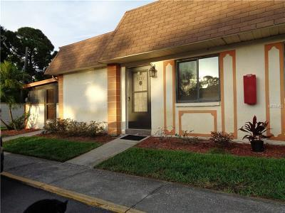 Pinellas Park Condo For Sale: 5137 70th Place N #5137