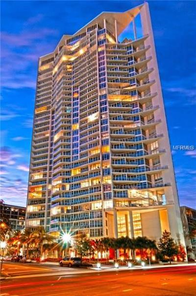 St Petersburg Condo For Sale: 175 1st Street S #902