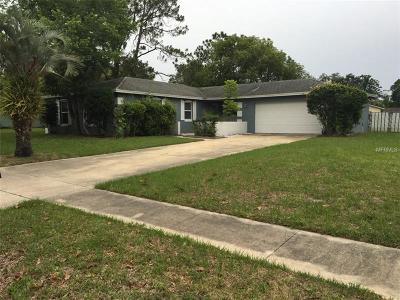 Longwood Single Family Home For Sale: 103 Shepherd Trail
