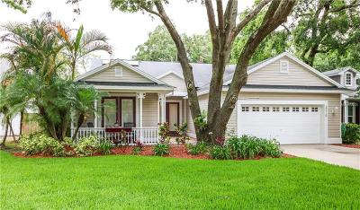 Dunedin Single Family Home For Sale: 2216 Rising Creek Court