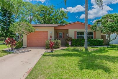 Largo Single Family Home For Sale: 12391 144th Lane