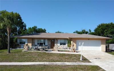 Spring Hill FL Single Family Home For Sale: $179,900