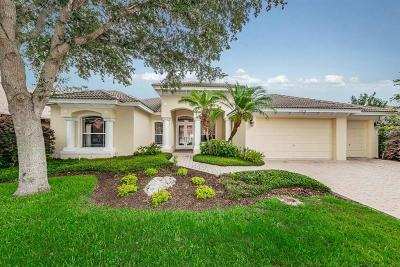 Seminole FL Single Family Home For Sale: $739,900