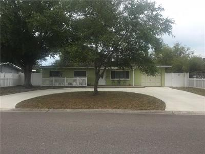 St Petersburg FL Single Family Home For Sale: $239,700