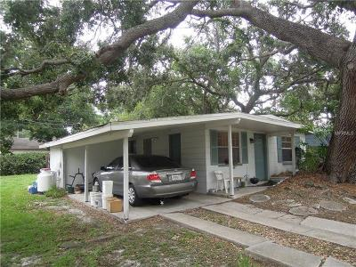 Largo Single Family Home For Sale: 9027 Dream Way