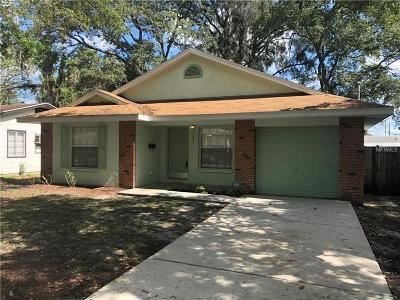 St Petersburg Single Family Home For Sale: 5015 2nd Avenue S