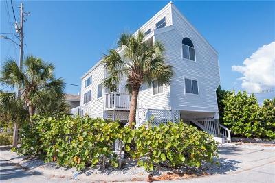 Treasure Island Single Family Home For Sale: 200 85th Avenue