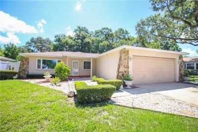 Pinellas Park Single Family Home For Sale: 11151 62nd Street N