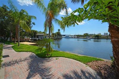 St Petersburg FL Single Family Home For Sale: $735,000