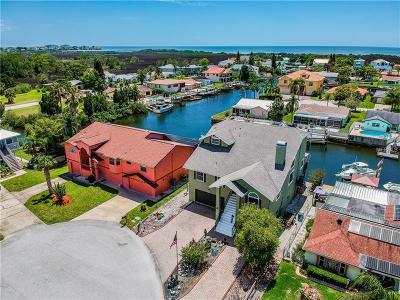 Hudson FL Single Family Home For Sale: $399,900
