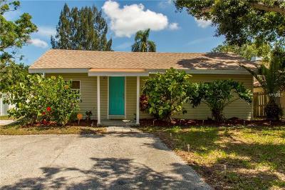 Largo Single Family Home For Sale: 1771 Ezelle Avenue