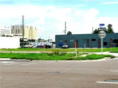 Pinellas County Residential Lots & Land For Sale: Court Street
