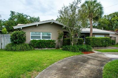 Largo Single Family Home For Sale: 546 Gershwin Drive