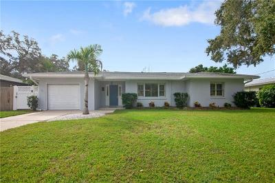 Clearwater Single Family Home For Sale: 1039 Union Street