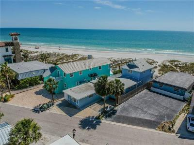 Redington Shores Single Family Home For Sale: 17830 Lee Avenue