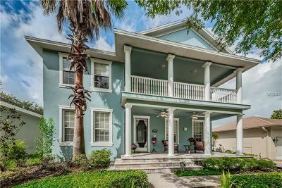 New Port Richey Single Family Home For Sale: 10408 Mount Dora Street