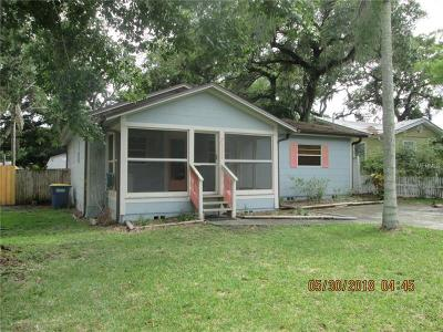 Single Family Home For Sale: 3111 Johns Parkway