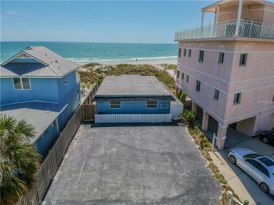 Redington Shores FL Single Family Home For Sale: $1,395,000
