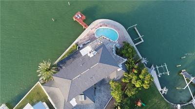 St Pete Beach Residential Lots & Land For Sale: 5950 Bahia Honda Way N