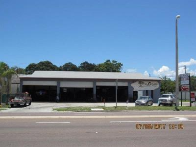 Pinellas County Commercial For Sale: 1254 34th Street S