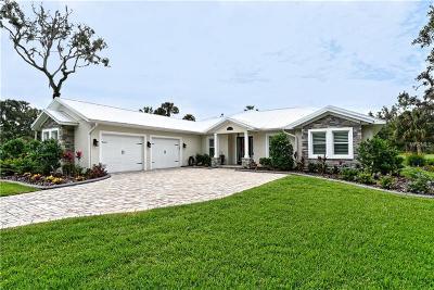 Parrish Single Family Home For Sale: 3830 155th Avenue E