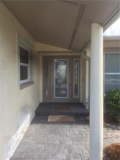 Fort Myers Single Family Home For Sale: 35 Fairview Boulevard