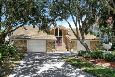 New Port Richey Single Family Home For Sale: 5717 Westshore Drive
