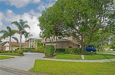 Palm Harbor Single Family Home For Sale: 2360 Hidden Lake Drive