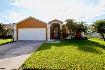 Clearwater Single Family Home For Sale: 1420 Alexander Way