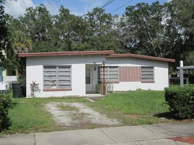 Safety Harbor Commercial For Sale: 150 5th Avenue N