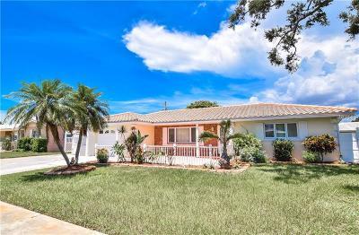 Seminole Single Family Home For Sale: 11127 59th Avenue