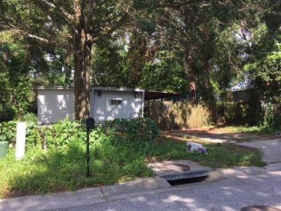 St Petersburg Residential Lots & Land For Sale: 5107 80th Way N