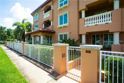 Saint Pete Beach, Saint Petersburg, St Pete, St Pete Beach, St Pete Beach., St Peterburg, St Petersburg, St. Petersburg Condo For Sale: 595 5th Avenue NE